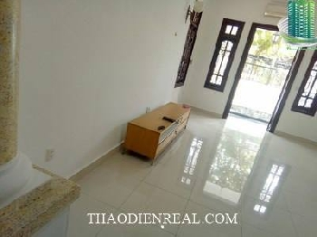 Villa Thao Dien for rent by thaodienreal.com 0917934218 - code: HSN-08441