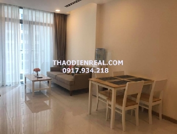 Vinhomes Apartment for rent by Thaodienreal.com 2 bedroom
