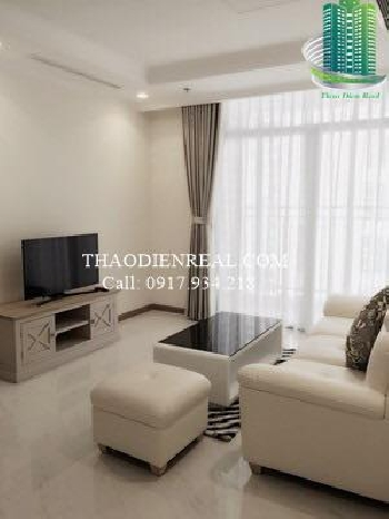 Vinhomes Central Park 3 bedroom for rent, landmark tower, fully furnished, nice apartment VNH-08419