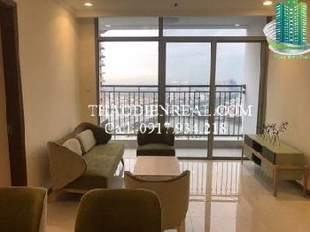 Vinhomes Central Park Apartment for rent - VNH-08439