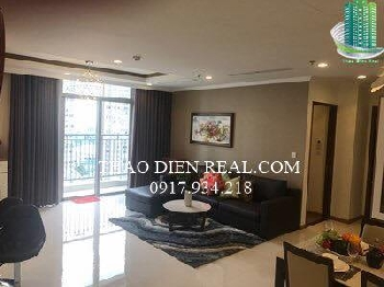 Vinhomes Central Park apartment for rent by Thaodienreal.com- VNH-08458