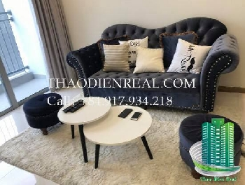 Vinhomes Central Park Apartment for rent- VNH-08449
