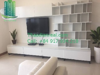 Xi River View Palace 190 Nguyen Van Huong district 2 for rent by thaodienreal- XRP-08498
