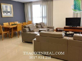 Xi River View Palace Apartment for rent by ThaoDienReal.com- XRV-08444