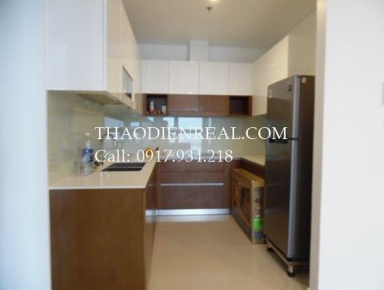 pearl - Cho thuê căn hộ 2 phòng ngủ ở Pearl Plaza phong cách cổ điển 1_1477024938