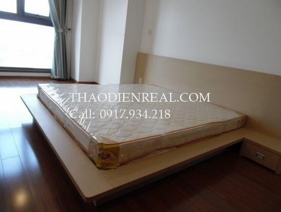 pearl - Cho thuê căn hộ 2 phòng ngủ ở Pearl Plaza phong cách cổ điển 1_1477024950