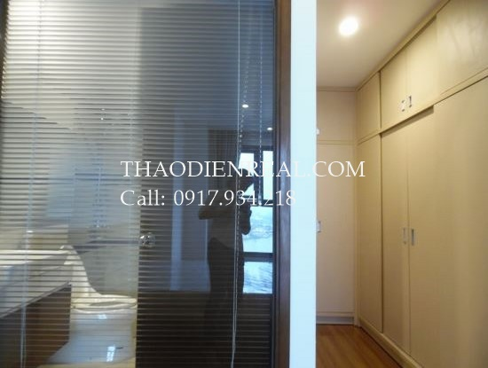pearl - Cho thuê căn hộ 2 phòng ngủ ở Pearl Plaza phong cách cổ điển 1_1477024955