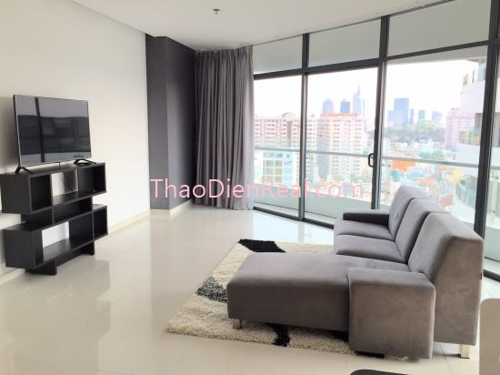 Apartment for rent in City Garden: is one of the rental service apartments in HCMC Vietnam, we have full legal support when Apartment for rent in City Garden us.