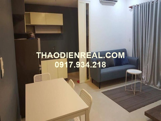 Masteri Apartment for rent, 19th floor fully furnished, nice apartment  Masteri-apartment-for-rent-19th-floor-fully-furnished-nice-apartment_1505913476