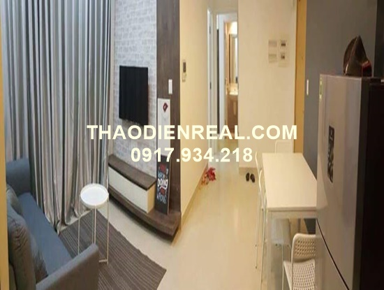 Masteri Apartment for rent, 19th floor fully furnished, nice apartment  Masteri-apartment-for-rent-19th-floor-fully-furnished-nice-apartment_1505913486