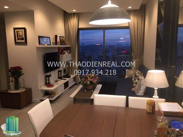 Masteri Apartment for rent, high floor fully furnished, nice apartment- MTR-24627 Masteri-apartment-for-rent-high-floor-fully-furnished-nice-apartment-mtr-24627_1506312073