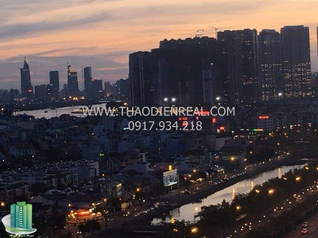 Masteri Apartment for rent, high floor fully furnished, nice apartment- MTR-24627 Masteri-apartment-for-rent-high-floor-fully-furnished-nice-apartment-mtr-24627_1506312077