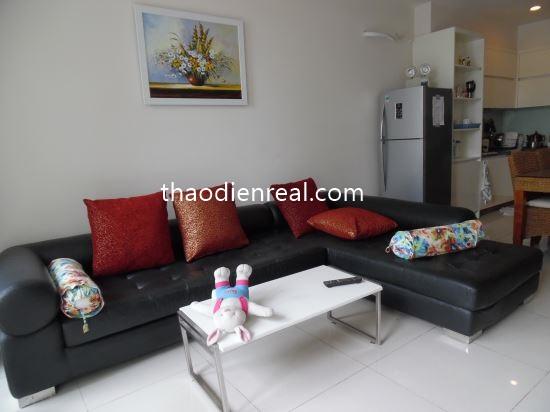Cho thuê căn hộ hiện đại, tiện ích ở Sài Gòn Airport Plaza với thiết kế view vườn cây Modern-designed-furniture-apartment-with-garden-view-in-saigon-airport-plaza-for-rent-_1463372722