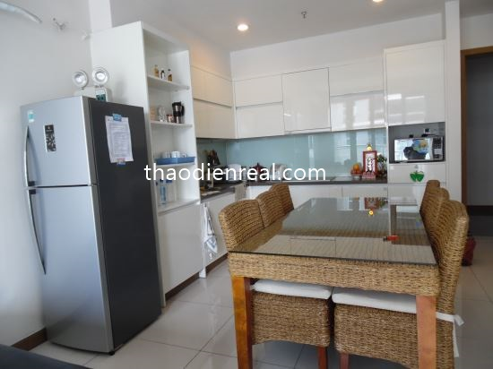 Cho thuê căn hộ hiện đại, tiện ích ở Sài Gòn Airport Plaza với thiết kế view vườn cây Modern-designed-furniture-apartment-with-garden-view-in-saigon-airport-plaza-for-rent-_1463372743