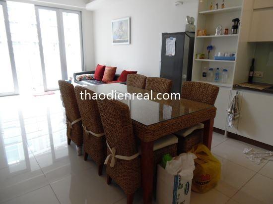 Cho thuê căn hộ hiện đại, tiện ích ở Sài Gòn Airport Plaza với thiết kế view vườn cây Modern-designed-furniture-apartment-with-garden-view-in-saigon-airport-plaza-for-rent-_1463372747
