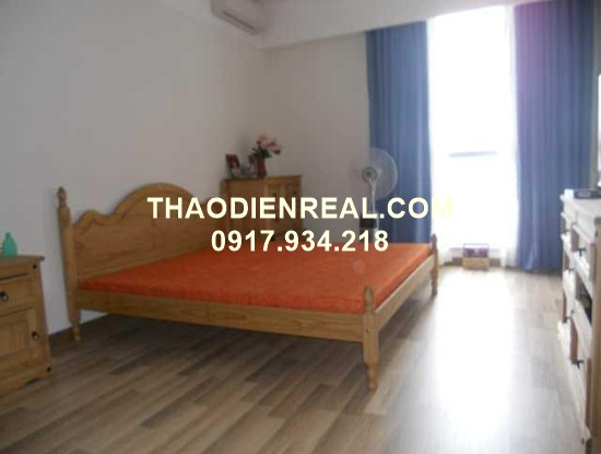 nice 2 bedrooms apartment in saigon airport plaza for rent