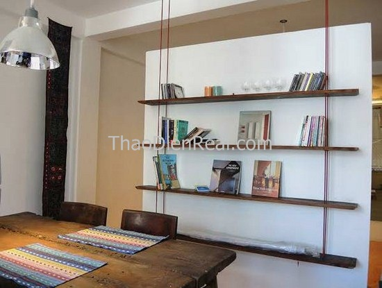 Nice Interior 1 Bedrooms Serviced Apartment In District 3 For Rent
