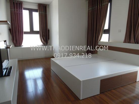 plaza - Cho thuê căn hộ 2 phòng ngủ xinh xắn ở Pearl Plaza  Nice-tone-2-bedrooms-apartment-in-pearl-plaza-for-rent_1478773204